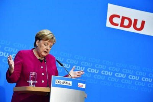 44e3ca357f Merkel non si ricandida Chi è Bolsonaro, il nuovo presidente del ...