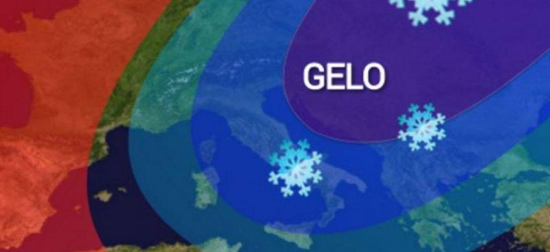 Neve Pioggia E Freddo Per Le Feste International Web Post