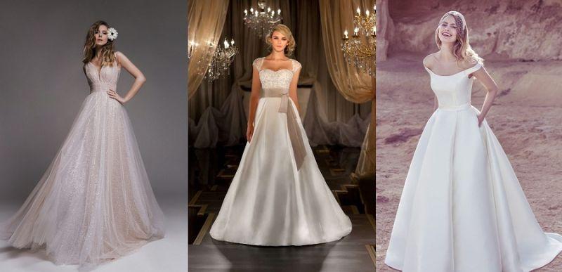 2a6f92bf571c BRIDAL DRESS COME SCEGLIERE L ABITO PERFETTO International Web Post ...