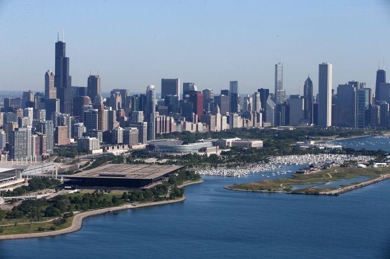 ST 4/valvole modello Chicago Motivo