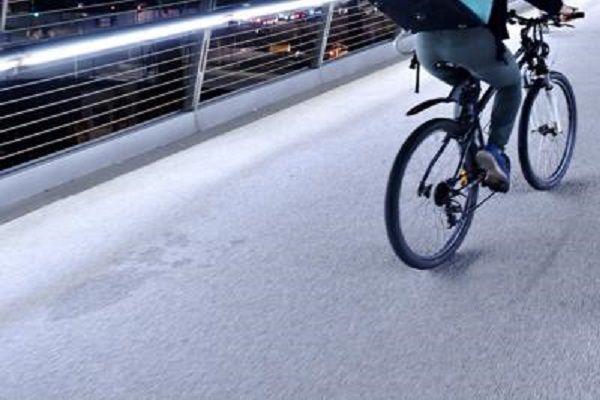 Coppia di Cunei per Bicicletta Nero Colore Mafia Bike