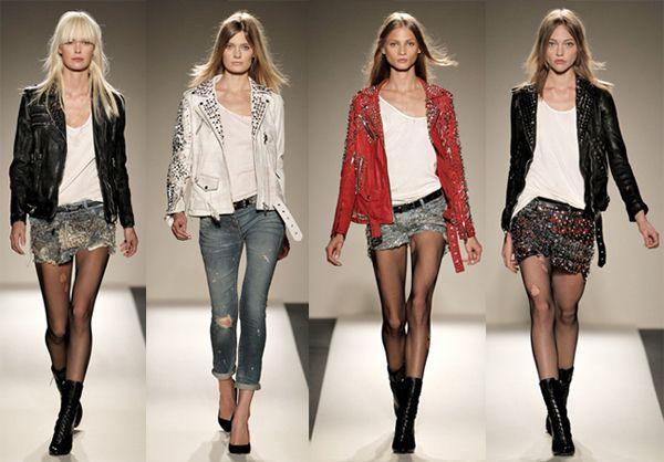 La moda e solo questione di stile l importante e for Stile indie occidentale