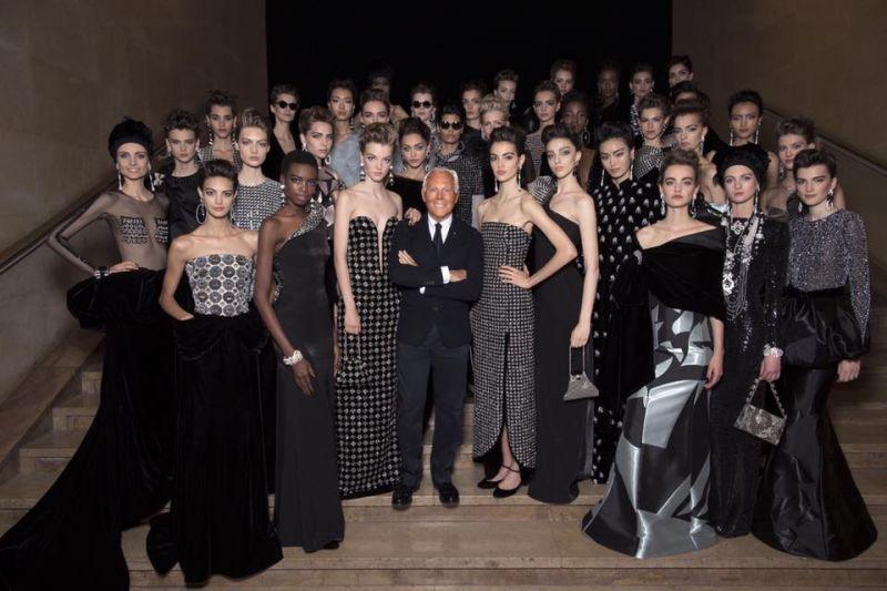 5a1863ce5588 Lo stile italico conquista Parigi ITALIA BATTE FRANCIA UNO A ZERO ...