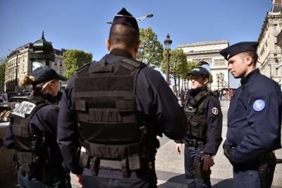 Attacco parigi killer era stato arrestato a febbraio nord for Parigi a febbraio