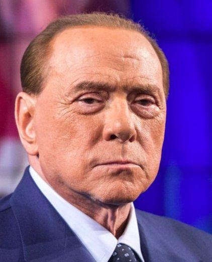 2a5dc89687 Se la lungimiranza di Berlusconi non fu premiata e scatenò una guerra  giudiziaria con processi mediatici guidati per allontanarlo dalla politica,  oggi, ...