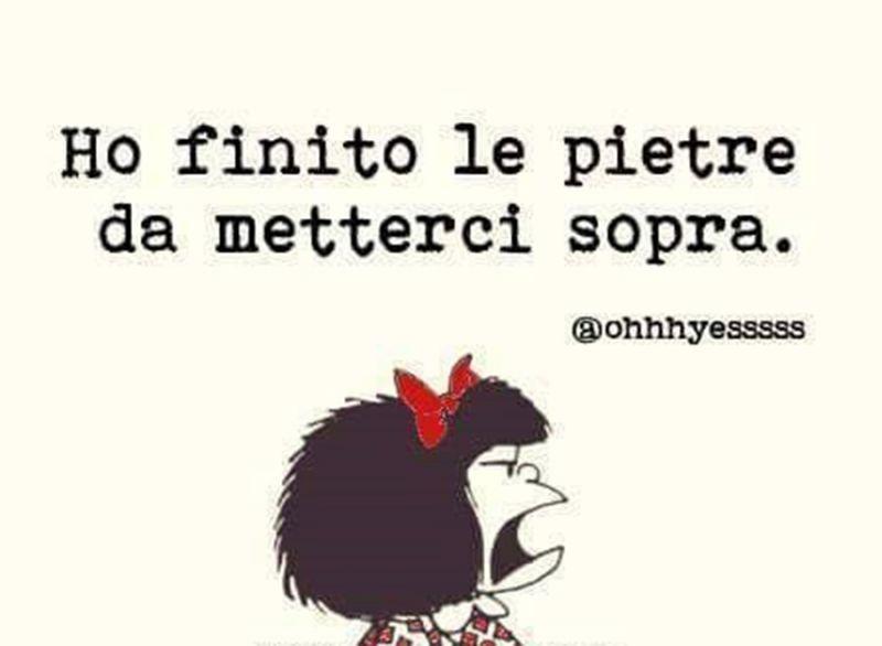 Litalia Festeggia I 50 Anni Della Mitica Mafalda Con Una Mostra