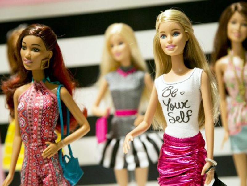 Piao Scarpe Nero Per Bambole Americane American Doll Altezza 18/'/'