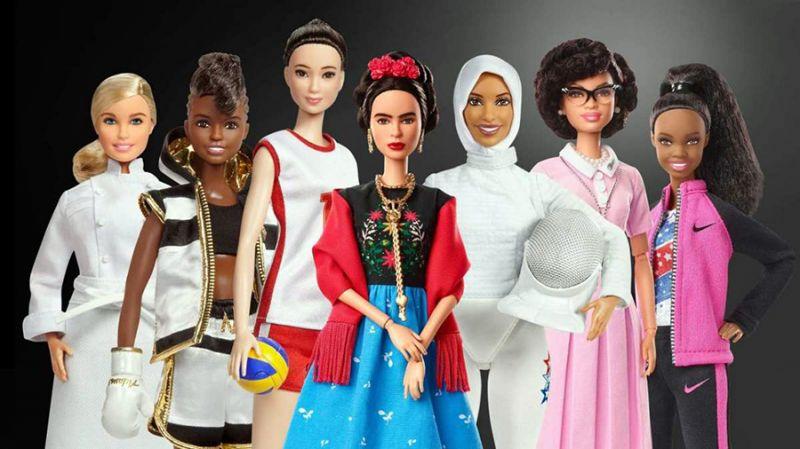 Bambola Fashion Barbie Style Scatolo Come Da Foto Ottime Condizioni Profit Small Giocattoli E Modellismo