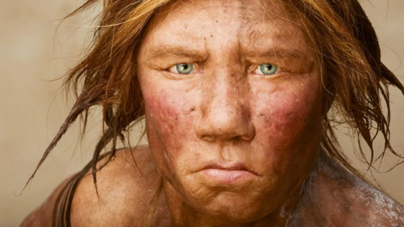 L uomo di Neanderthal navigava Da una recente scoperta della ... d10b273dcb6c