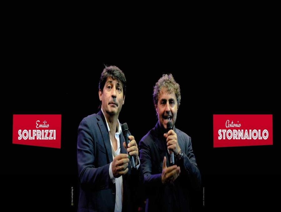 """SOLFRIZZI_E_STORNAIOLO:_IL_DUO_""""MADE_IN_PUGLIA"""""""