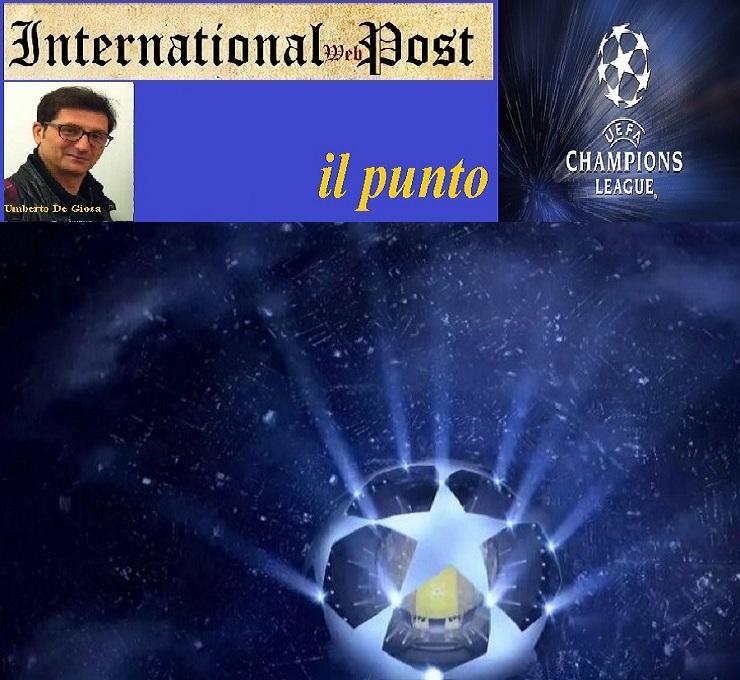 265aa0cda86c TANGO ARGENTINO A WEMBLEY La Juventus ne rifila due al Tottenham ...