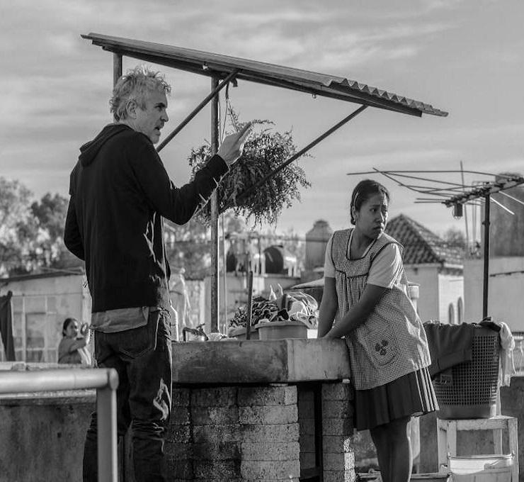 "CUARON_RACCONTA_LA_SUA_""ROMA"""