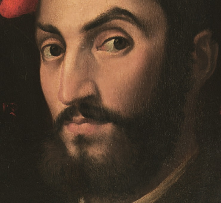"""From_Titian_to_Van_Dyck:_the_XVIth_century_portrait""_at_Ca'_dei_Carraresi"