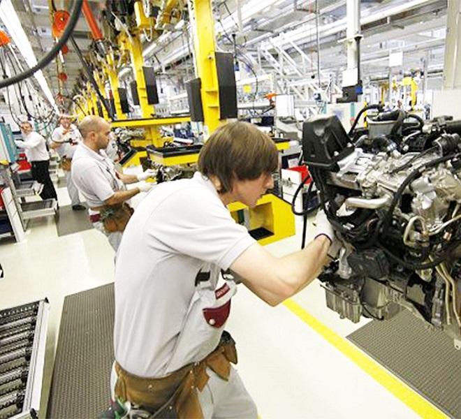 La_produzione_di_valore_manifatturiero_nell'UE