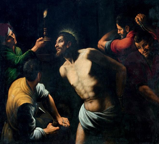 -quot;Caravaggio_Naples-quot;