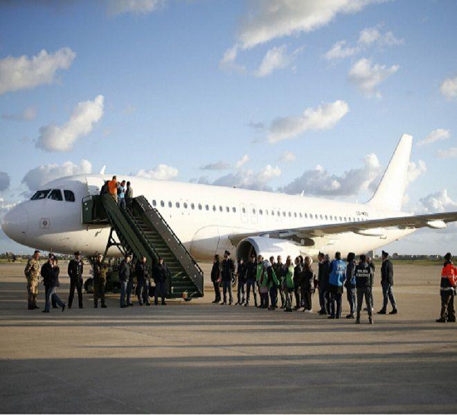 Arrivati_a_Pratica_di_Mare_147_migranti_dalla_Libia