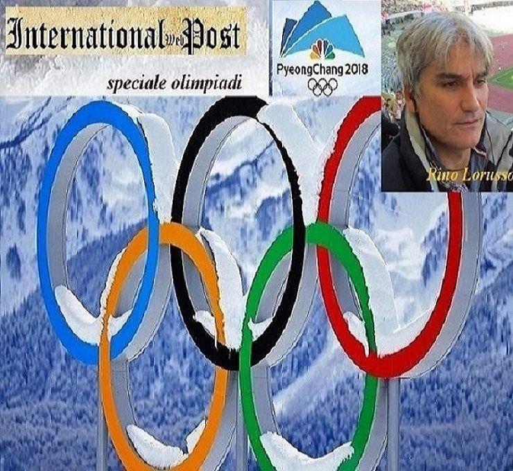 Con la cerimonia di chiusura cala il sipario sulla xxiii for Xxiii giochi olimpici invernali di pyeongchang medaglie per paese