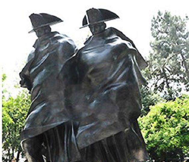 BICENTENARIO_DELL'ARMA_DEI_CARABINIERI_(1814-2014)
