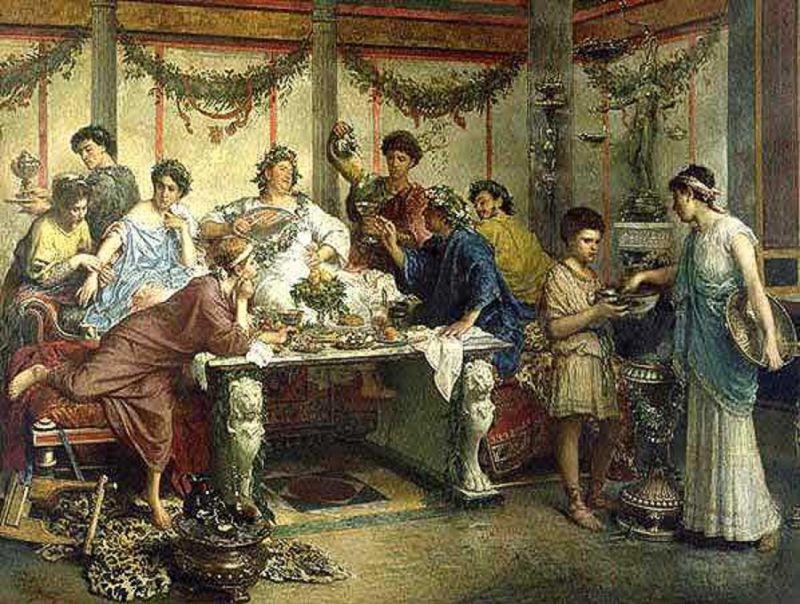 Breve_storia_dell'alimentazione_a_Roma