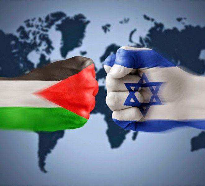 CONFLITTO_ISRAELE-PALESTINA