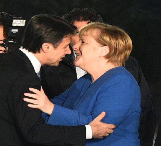 Conte_vede_Merkel
