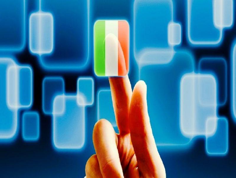 """8ddfadae83 Focus. Pensiamo in Digitale Scenari di un Paese che deve """"dare i ..."""