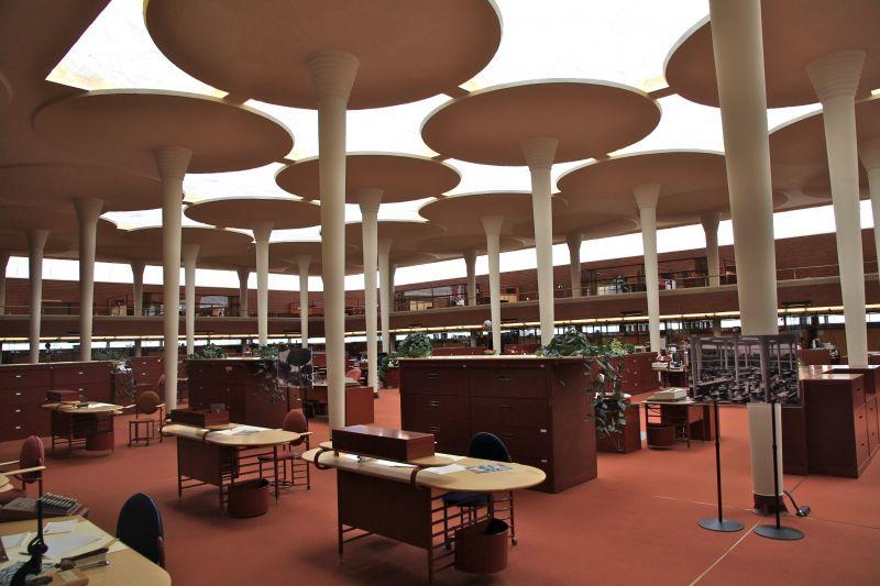 """Frank_Lloyd_Wright:_""""l'architetto_della_contemporaneità"""""""