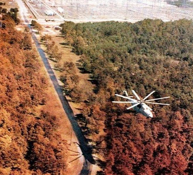 I_droni_esplorano_la_Foresta_Rossa_di_Cernobyl