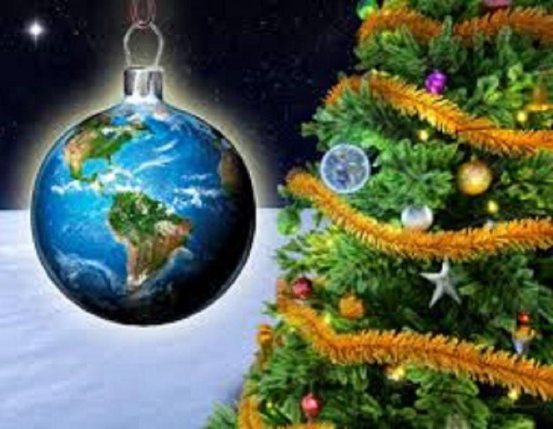 Immagini Di Natale Nel Mondo.Il Natale Nel Mondo International Web Post International