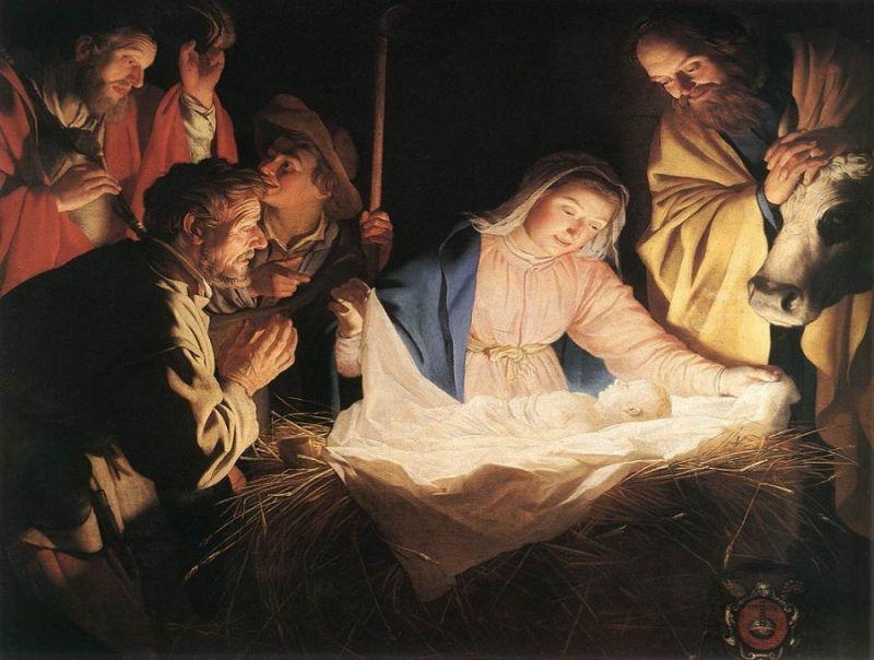 Il_Natale_è_festa_cristiana!