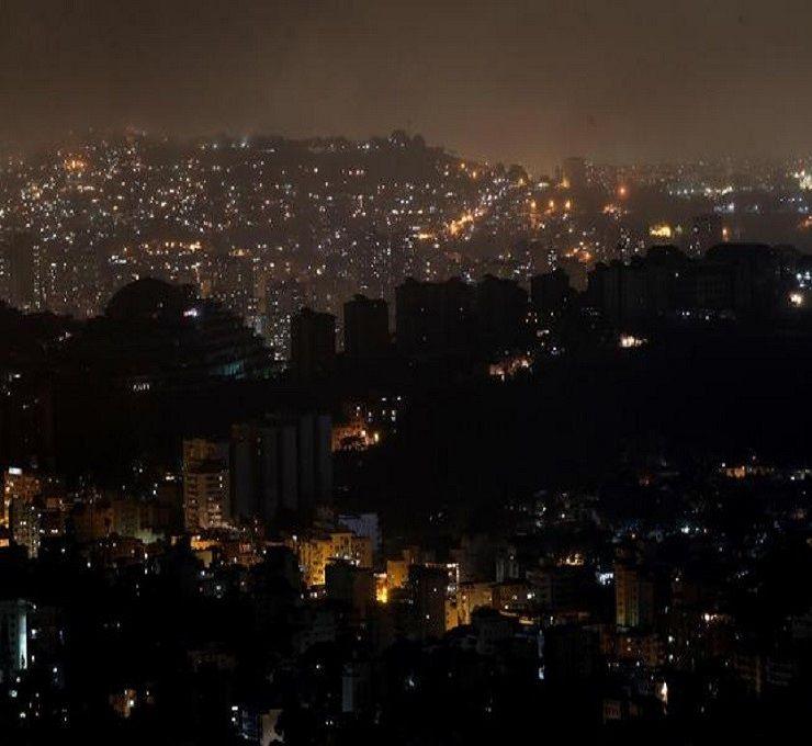 Il_blackout_che_ha_colpito_il_Venezuela_da_giovedì_scorso