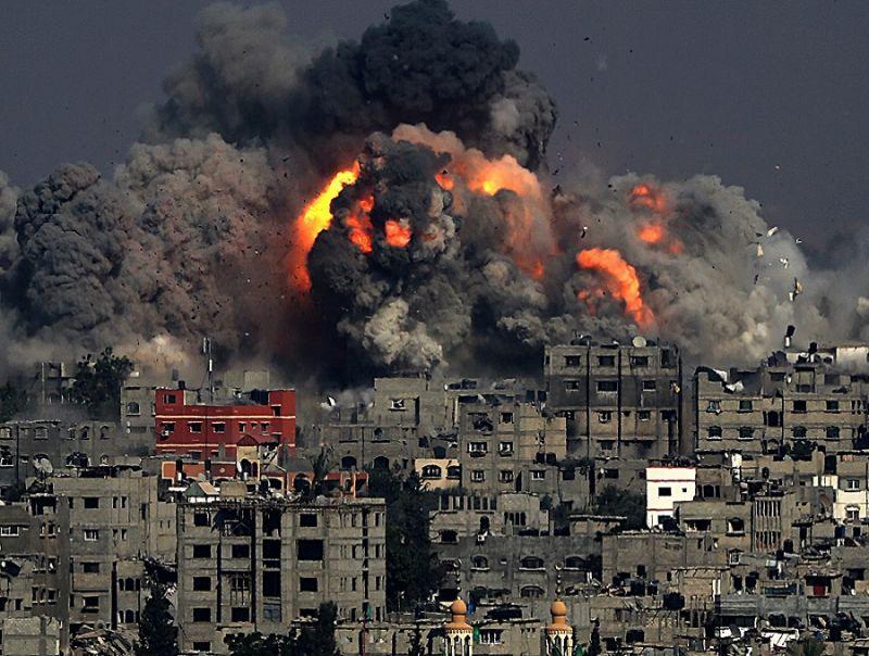 """In_Medio_Oriente_è_""""Nuova_Intifada"""""""
