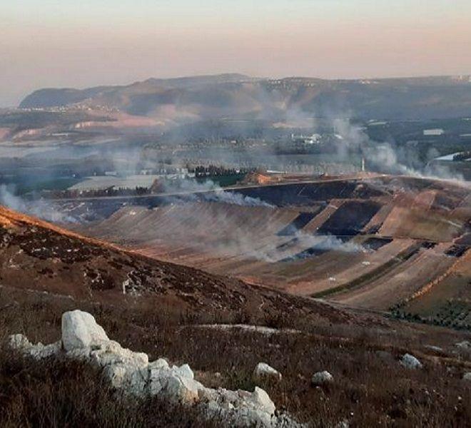 LIBANO-ISRAELE:_NUOVO_SCAMBIO_DI_MISSILI_AL_CONFINE
