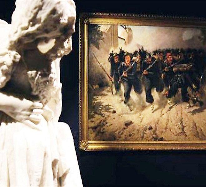 """""""L'Eterno_e_il_Tempo_tra_Michelangelo_e_Caravaggio""""_vince_il_prestigioso_Oscar_internazionale_delle_mostre"""