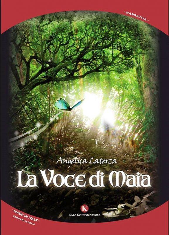 """""""_LA_VOCE_DI_MAIA""""_-_PREMIO_LETTERARIO_ZAFRAN_2015"""