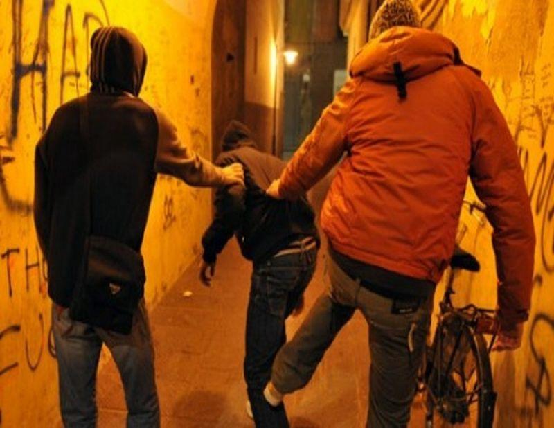 La_deviante_criminalità_minorile