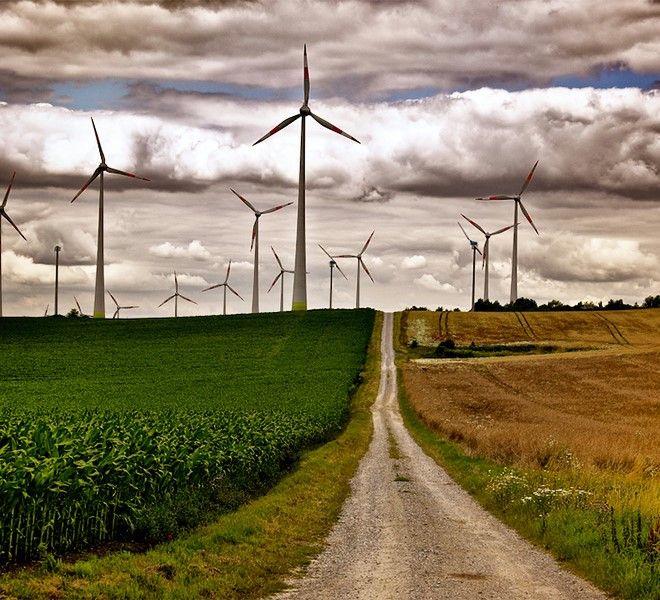 La_produzione_di_energia_in_Europa