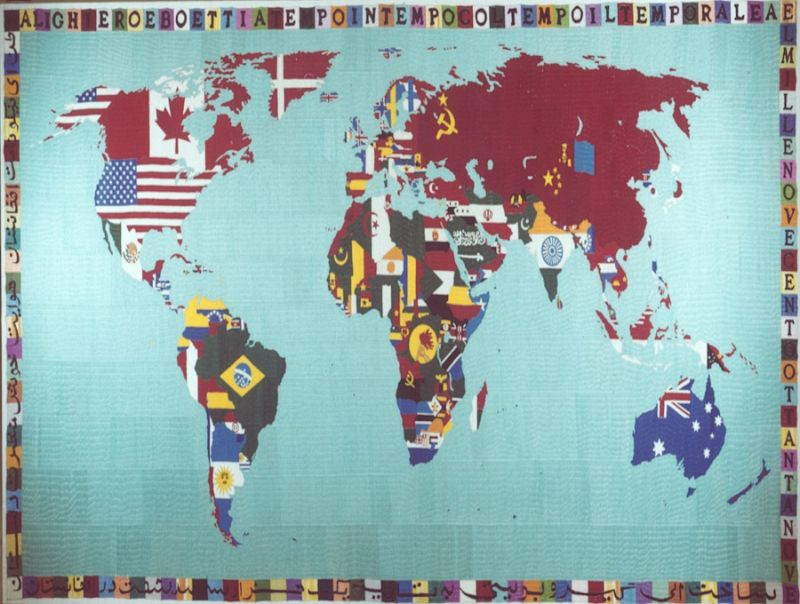 Exhibition_Alighiero_Boetti:_Minimum-Maximum