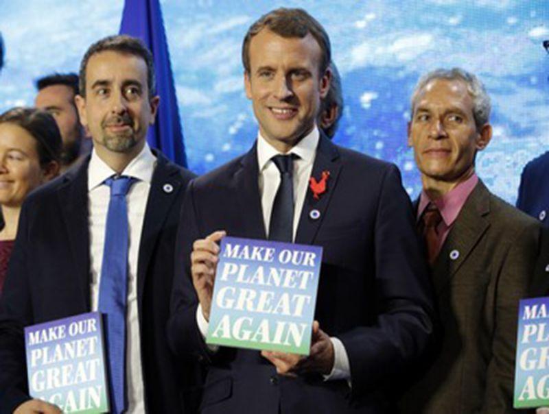 One_Planet_Summit_a_Parigi