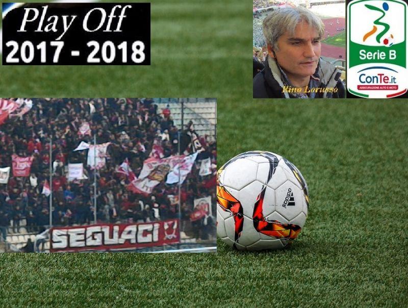 """0f50821ebd Il cammino del Bari, in questi play-off, si ferma allo stadio """"Piercesare  Tombolato"""" dove, al termine di una emozionante partita finita ai tempi ..."""