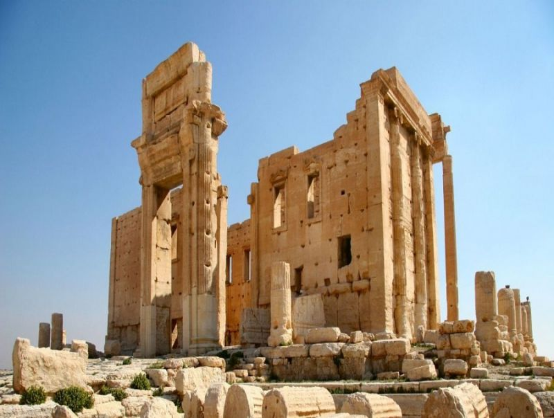 Palmyra:_the_Assad_regime_is_no_better_than_Isis
