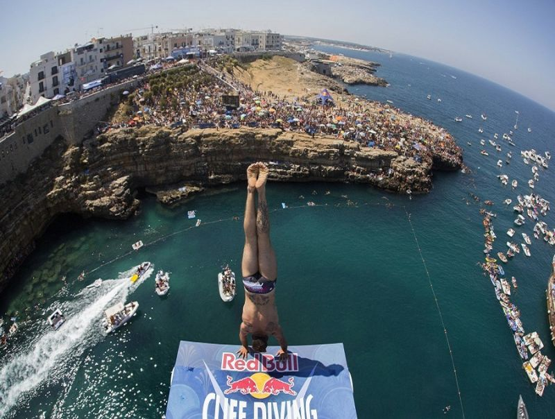 RED_BULL_CLIFF_DIVING_WORLD_SERIES,_SVELATO_IL_CALENDARIO_2018:_POLIGNANO_A_MARE_OSPITA_LA_FINALISSIMA