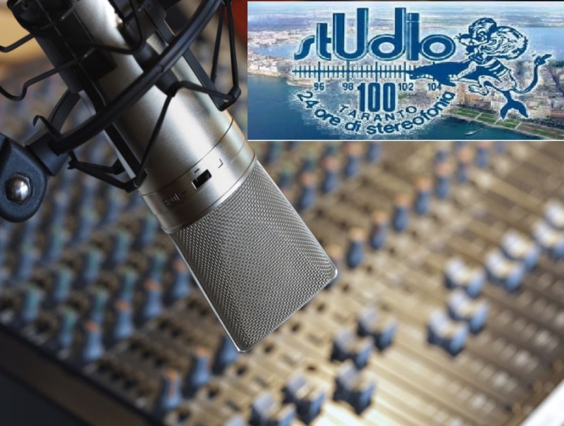 "A_RISENTIRCI__""_STUDIO_100_RADIO"""