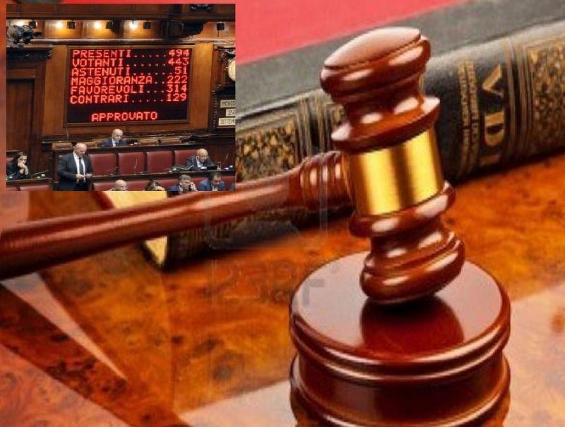 Riforma_processo_penale,_sì_alla_fiducia__Tutte_le_novità