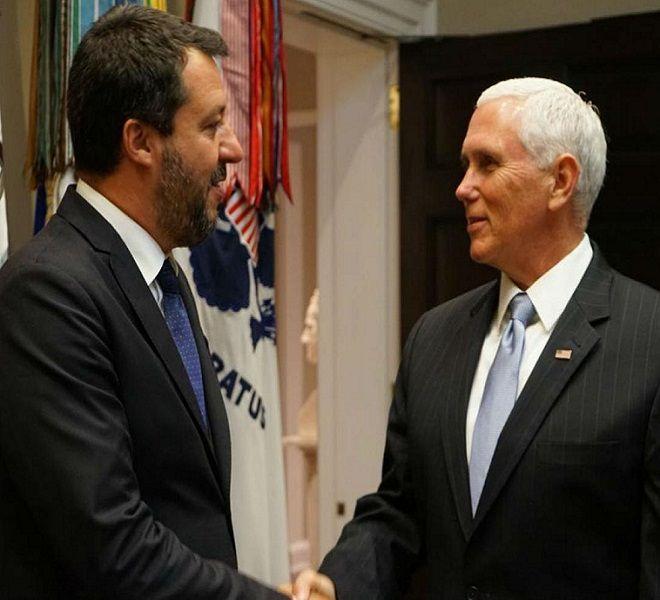 Salvini_in_Usa_sfida_l'Ue