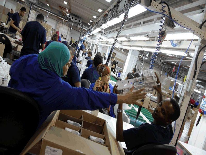 SodaStream_offre_lavoro_a_1000_profughi