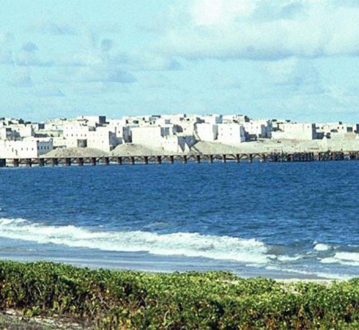 """Somalia:_ucciso_l'Iman_""""eretico"""""""