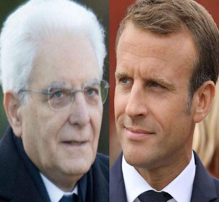 Telefonata_Mattarella-Macron:_-quot;Legame_importante-quot;