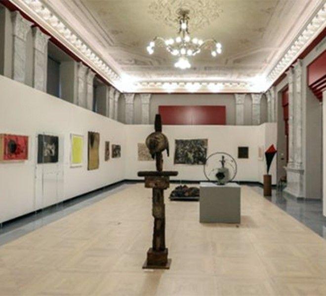 """Terni,_palazzo_Montani_Leoni:_""""Immaginaria__Logiche_d'arte_in_Italia_dal_1949"""""""