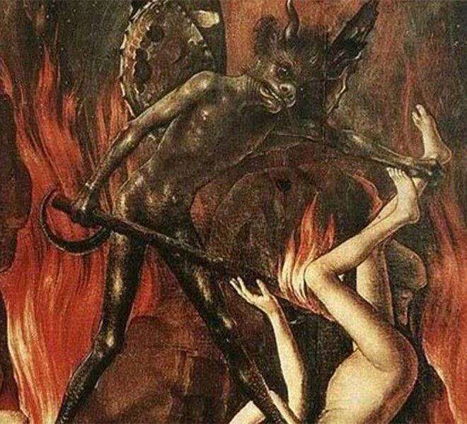 """""""Visioni_dell'Inferno"""""""